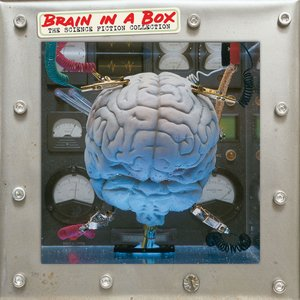 Image for 'Brain in a Box: The Science Fiction Collection'