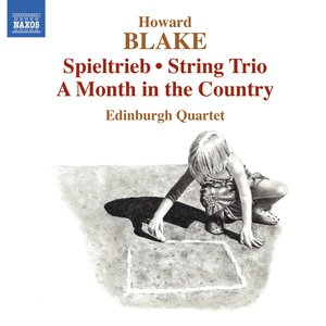 Image for 'Blake: Spieltrieb - A Month in the Country'