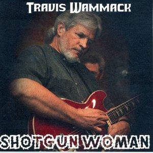 Image for 'Shotgun Woman'