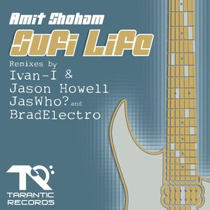 Image for 'Sufi Life (Original Mix)'