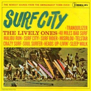 Imagen de 'Surf City'