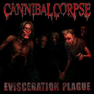 Image for 'Evisceration Plague'