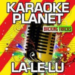 Image for 'La-Le-Lu'