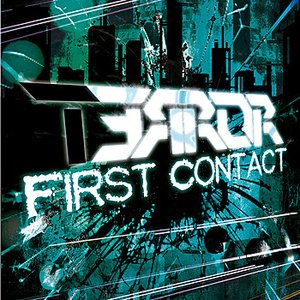 Image pour 'First Contact'