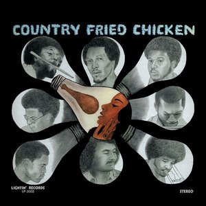 Image for 'Country Fried Chicken'