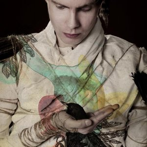 Image for 'Jónsi'