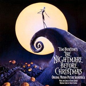 Bild för 'The Nightmare Before Christmas: Original Motion Picture Soundtrack'