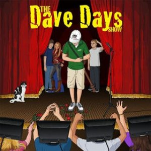 Image for 'The Dave Days Show'