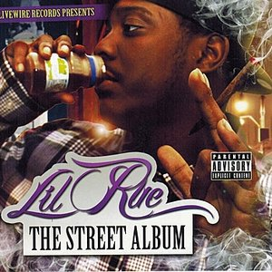 Image for 'The Street Album'
