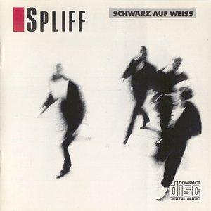 Bild för 'Schwarz auf Weiß'