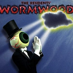 Image for 'Wormwood (Curious Stories From The Bible)'