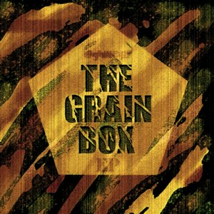 Image for 'The Grain Box (EP)'