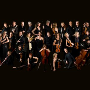 Image for 'Swedish Chamber Orchestra and Thomas Dausgaard'