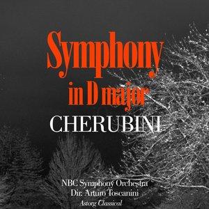 Image pour 'Cherubini: Symphony In D Major'