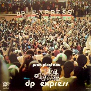 Image for 'DP Express, Vol. 7 (Pran plezi nou)'