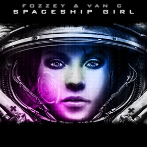 Image for 'Spaceship Girl'