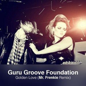 Bild für 'Golden Love (Mr. Frenkie Remix)'