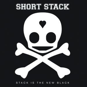 Image for 'Stack Is The New Black'