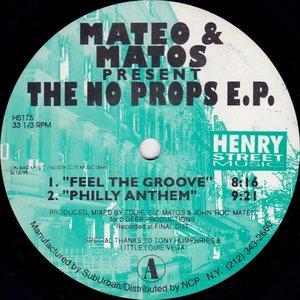 Immagine per 'Feel The Groove (Musto Edit)'