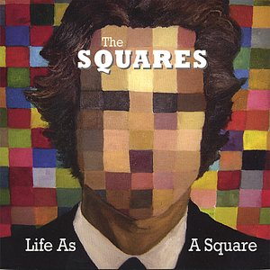 Image for 'Life As A Square'