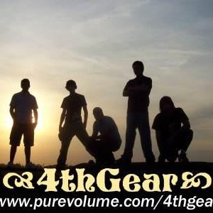 Image for '4th Gear'