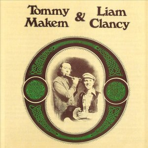 Image for 'Tommy Makem and Liam Clancy'