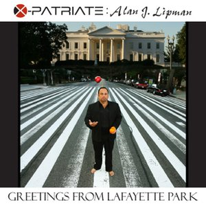 Bild för 'Greetings From Lafayette Park'