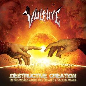 Image for 'Destructive Creation'