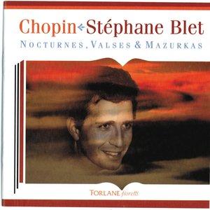 Image pour 'Nocturne No. 2 en Ré bémol majeur, Op. 27'