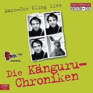 Image for 'Die Känguru-Chroniken'