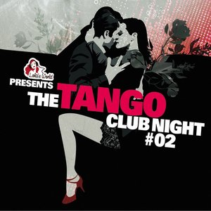 Image for 'THE TANGO CLUB NIGHT Vol.2'