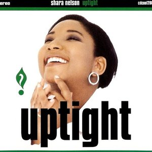 Image for 'Uptight'
