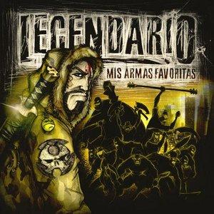 Image for 'Mis armas favoritas'
