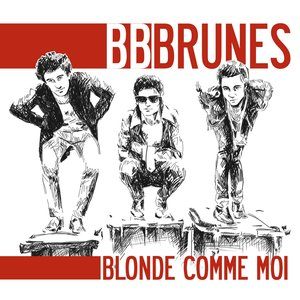 Image for 'Blonde Comme Moi'