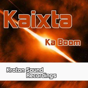 Image for 'Ka Boom'