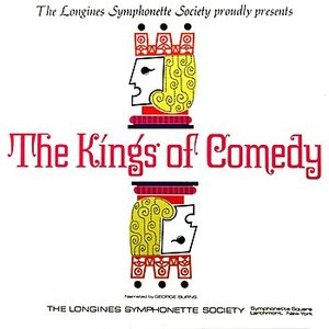 Image for 'The Kings Of Comedy'
