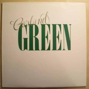 Image for 'Garland Green'
