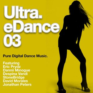 Image for 'Ultra eDance 03'