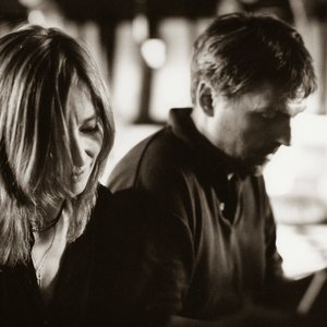 Image pour 'Beth Gibbons & Rustin Man'