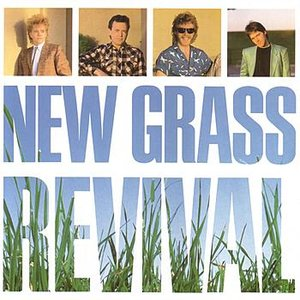 Image for 'New Grass Revival'