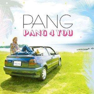 Image for 'PANG 4 YOU'
