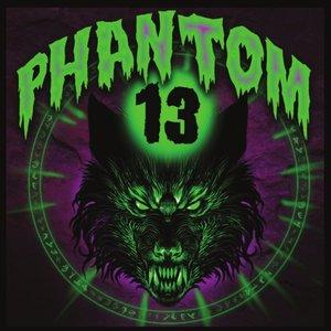 Image for 'Phantom 13'