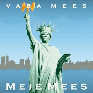 Image for 'Vaba Mees'