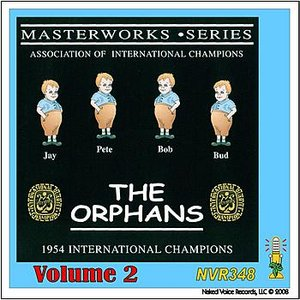 Image for 'The Orphans - Masterworks Series Volume 2'