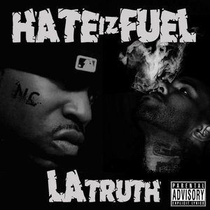 Image for 'Hate Iz Fuel (2010)'