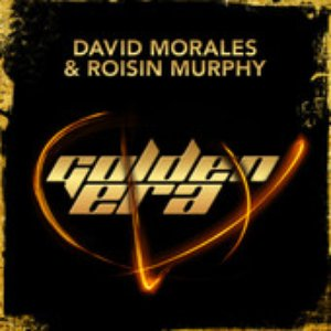 Image for 'David Morales and Roisin Murphy'
