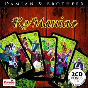 Image for 'RoManiac'