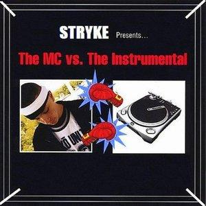 Imagem de 'The MC vs.  the Instrumental'