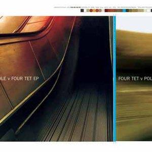 Image for 'Pole vs. Four Tet'