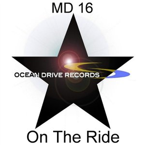 Image for 'On The Ride'